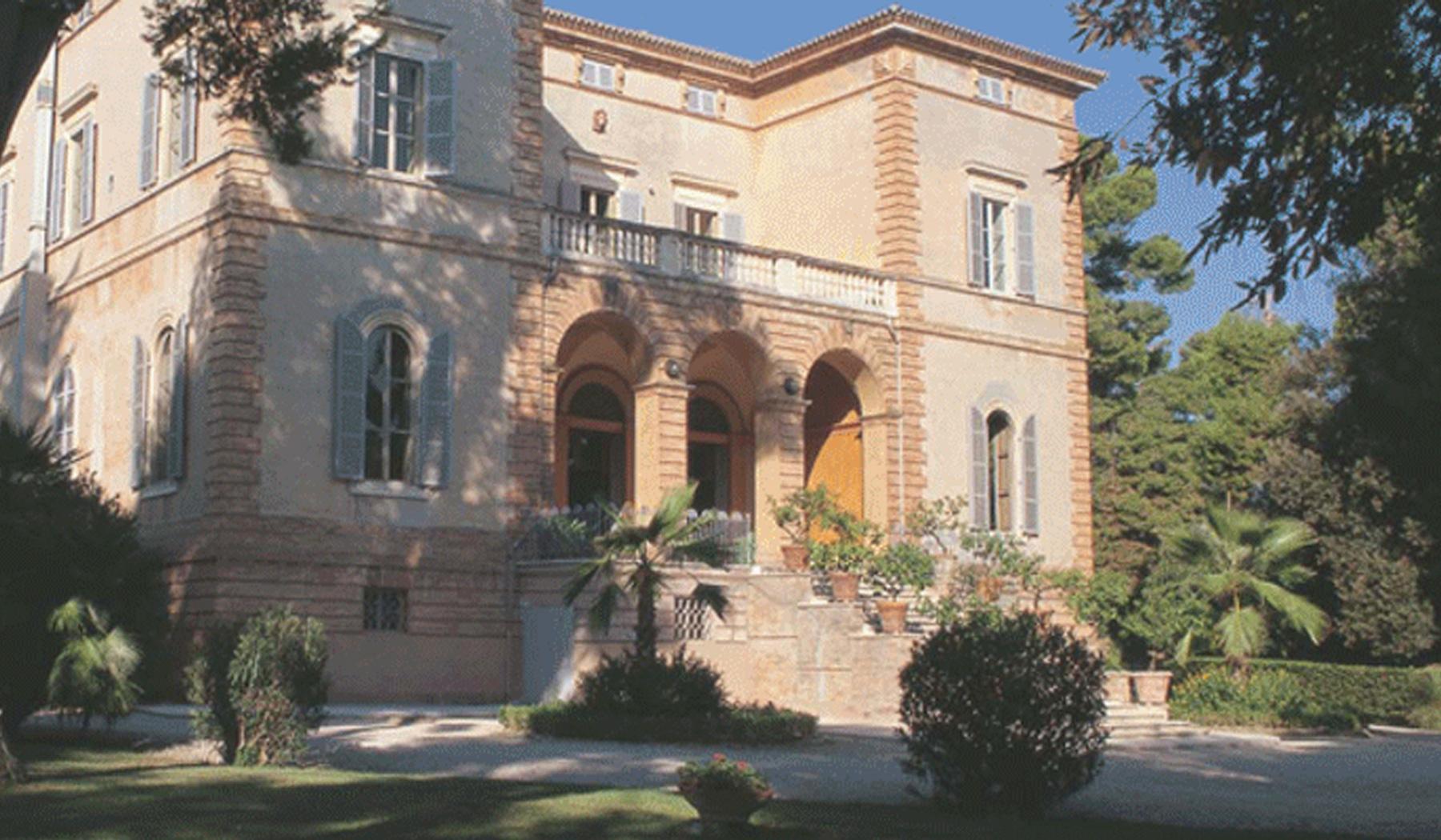 Villa Clarice Porto San Giorgio